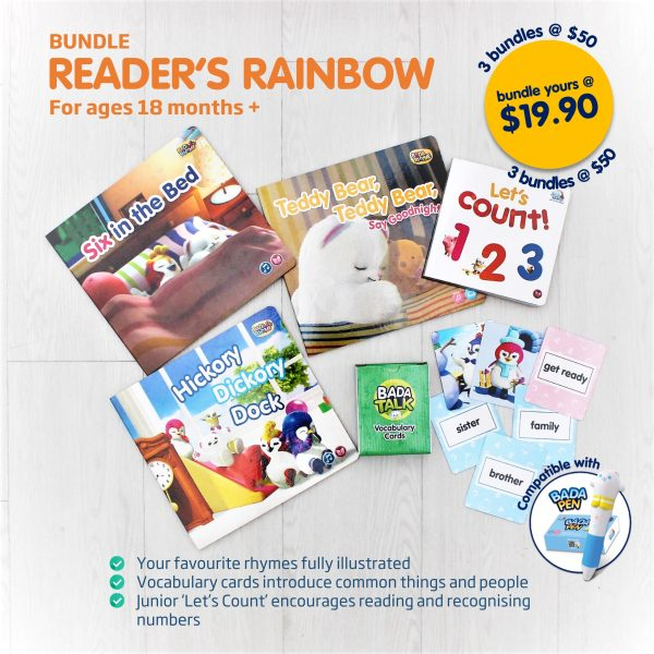 Readers-Rainbow