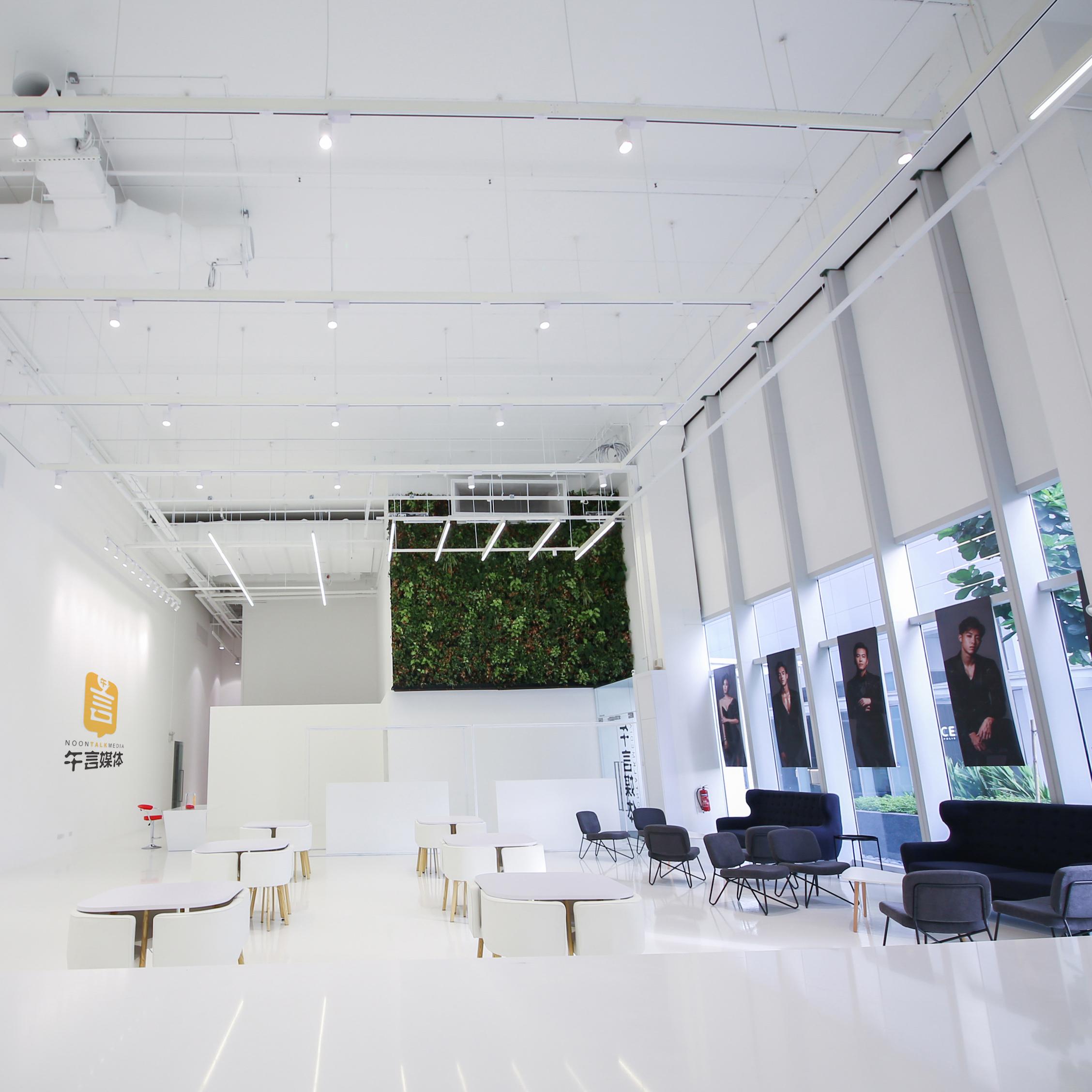 NTM-Lobby