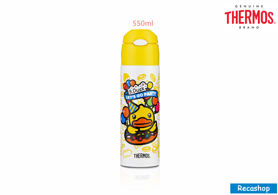FHL-551BD-YL-Thermos 550ml Ice Cold Bottle (Bduck).jpg