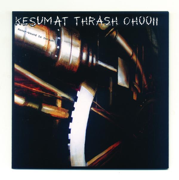 kesumat_thrash ohooii front cover ep.jpg