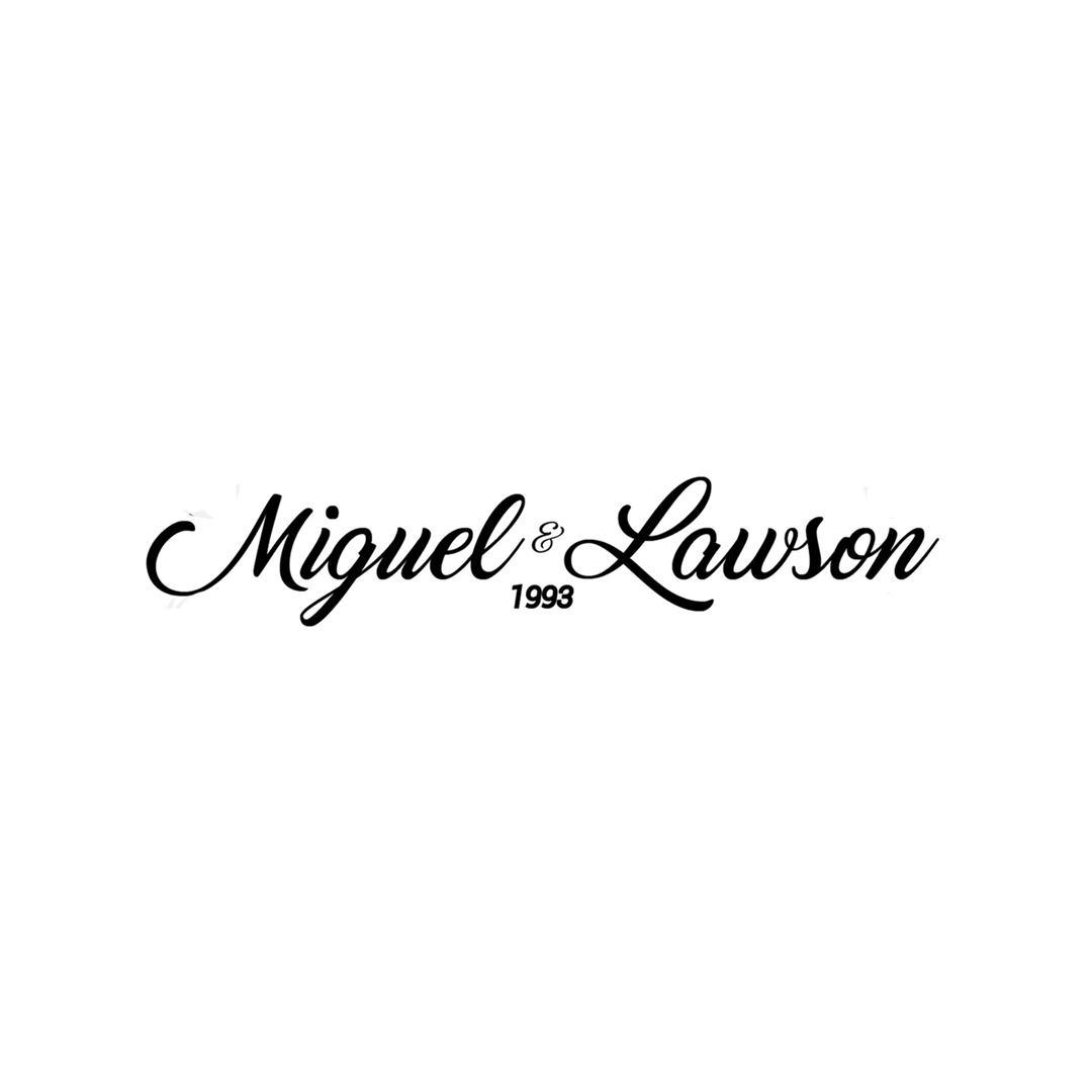 Miguel & Lawson
