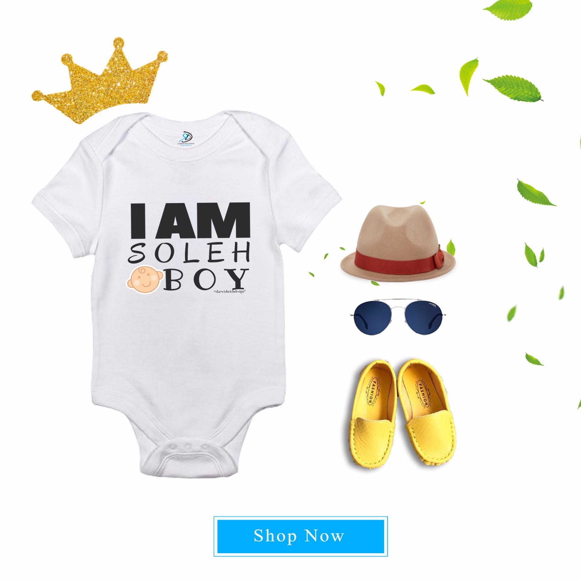 Darwish Rich Design® | SHOP NOW - BABIES