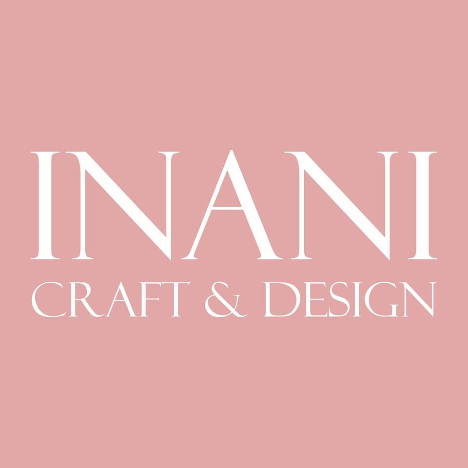Inani Craft - Doorgift Plaster of Paris