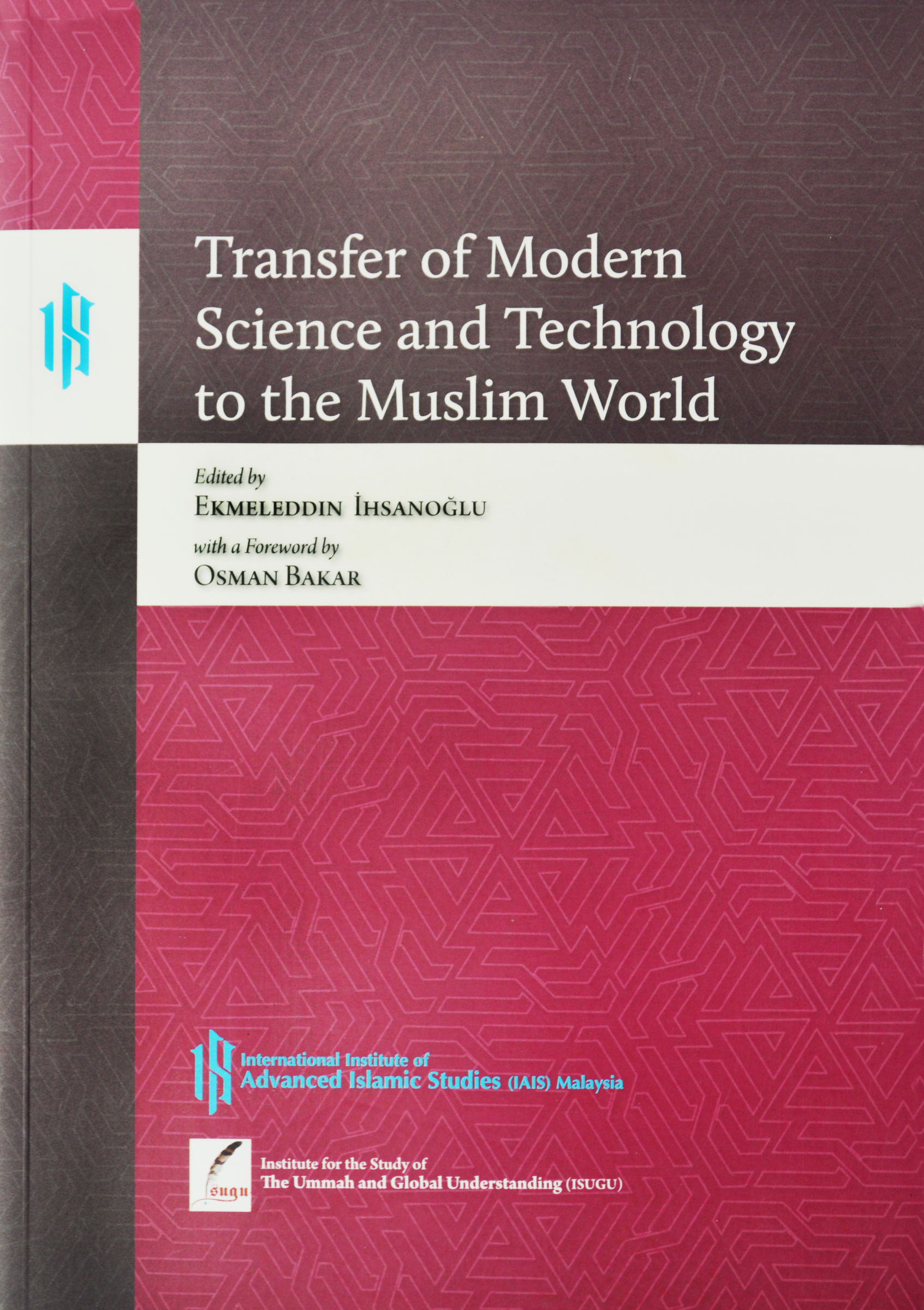 Transfer of Modern Science and Technology to the Muslim World.jpg