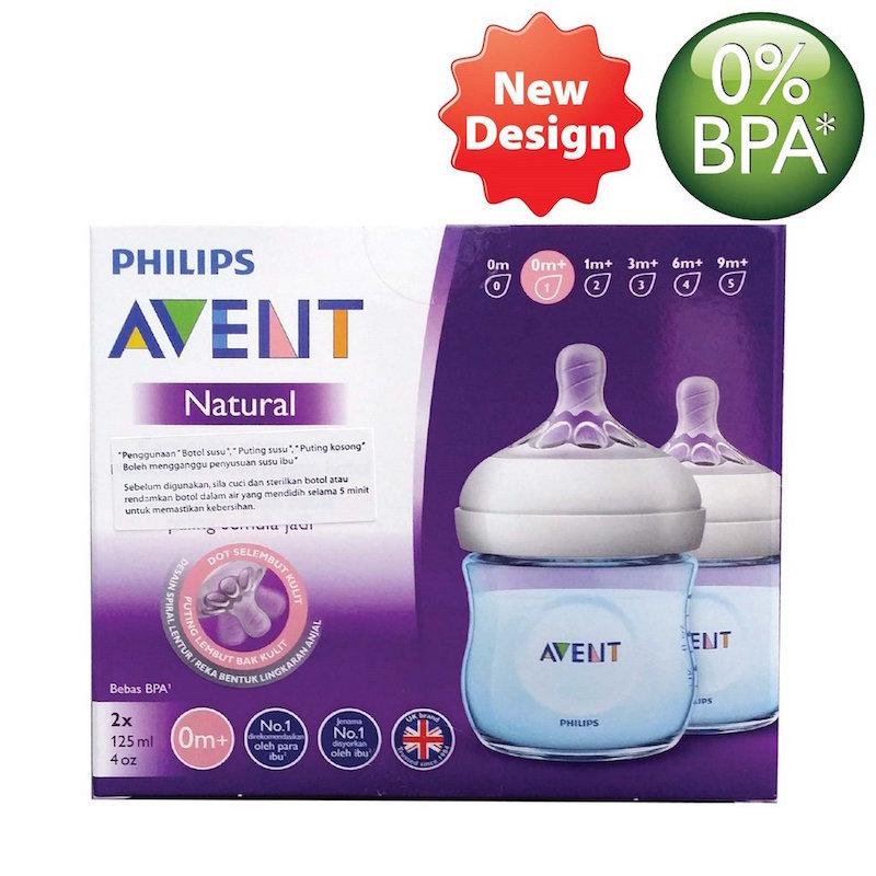 Philips Avent Natural Baby Bottle (SCF692:23) 125ml:4oz.jpg