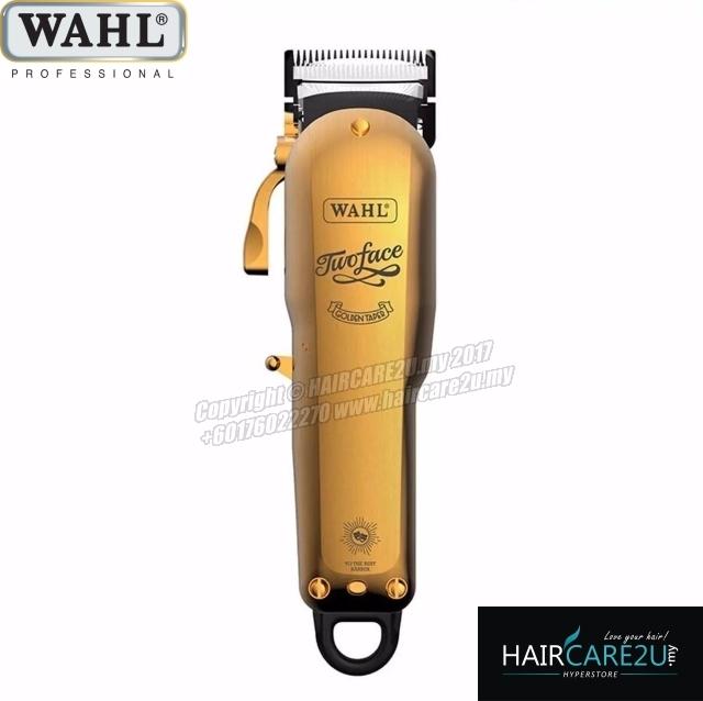 Wahl Two Face Cordless Golden Super Taper Hair Clipper.jpg
