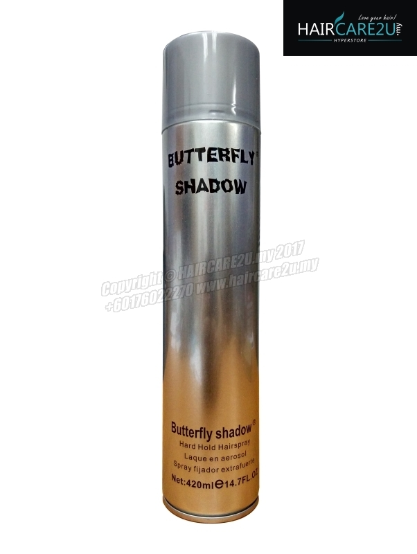 420ml Butterfly Shadow Strong Hold Hair Spray.jpg