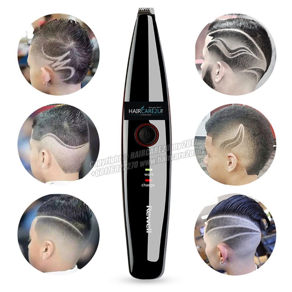 Rewell RFCD-1760 Barber Styling Cordless Tattoo Hair Trimmer.jpg