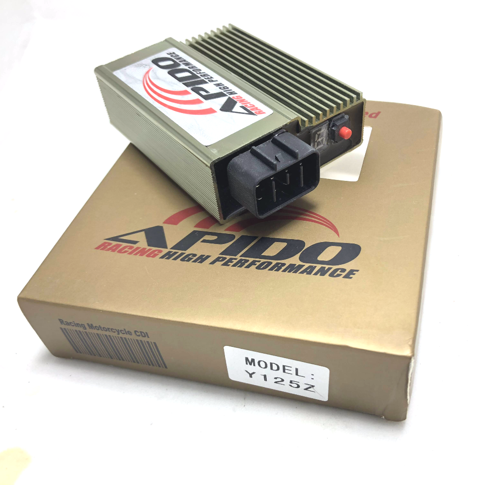 APIDO RACING CDI UNIT - 125Z.png
