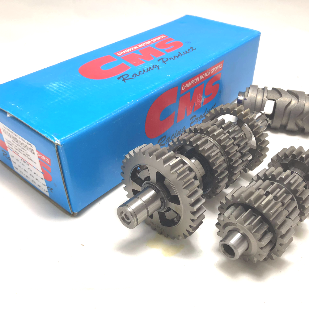 CMS RACING GEARBOX SET - LC5SY15ZRFZ150I.png