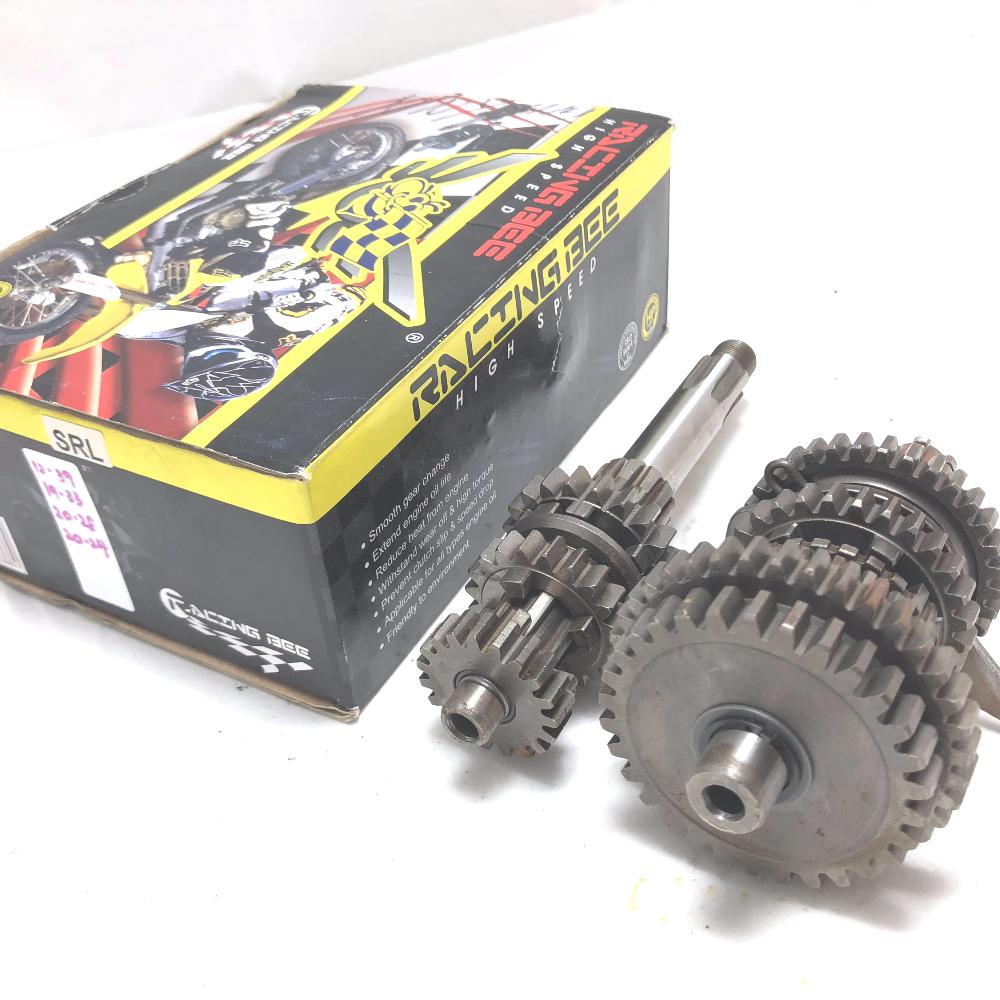 RACING BEE GEAR BOX 1 SET - SRL110.png
