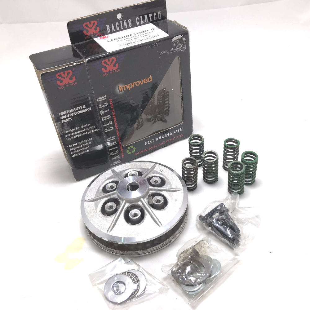 SYSCAST RACING CLUTCH SET - 115ZR (FI).png