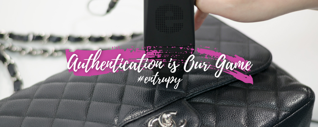 Authentication Is Our Business Authenticity Verified & Guaranteed by THE FIFTH COLLECTION. Lovingly Curated, Expertly Authenticated Vintage & Preloved Luxury Fashion