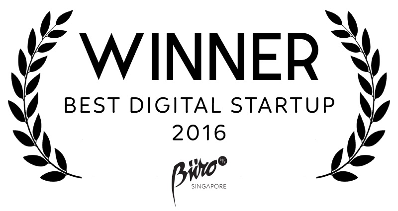 Buro 24/7 Singapore 2016 Digital Awards Best Singapore Digital Startup THE FIFTH COLLECTION Vintage & Preloved Luxury Fashion