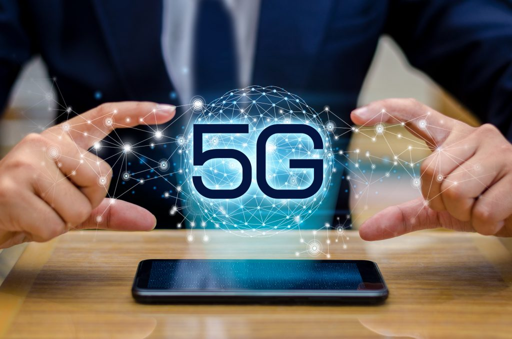 Will 5G-enabled smart factories be outsmarted by hackers?