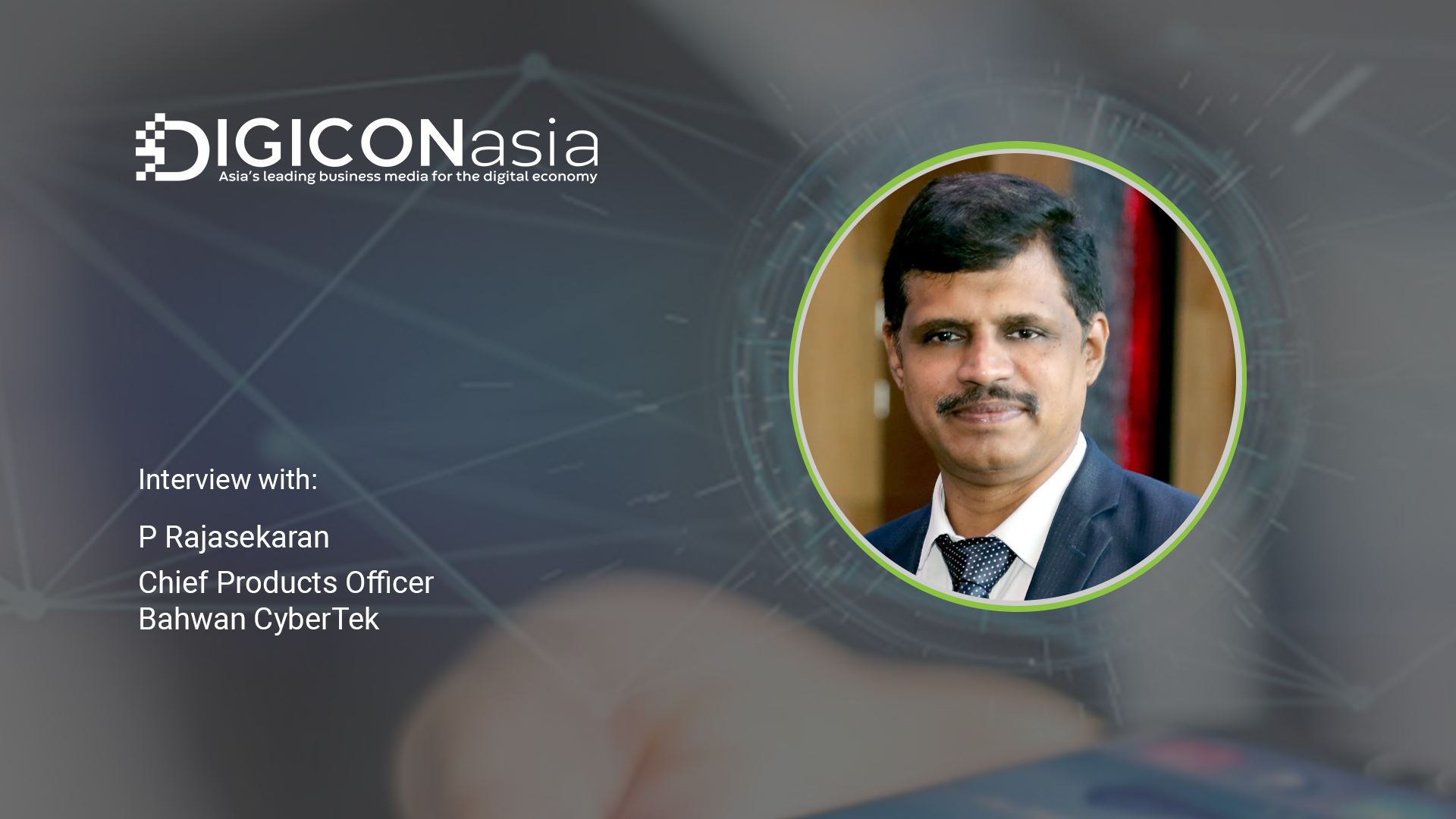 Planting the seeds of digital transformation in India's grass roots