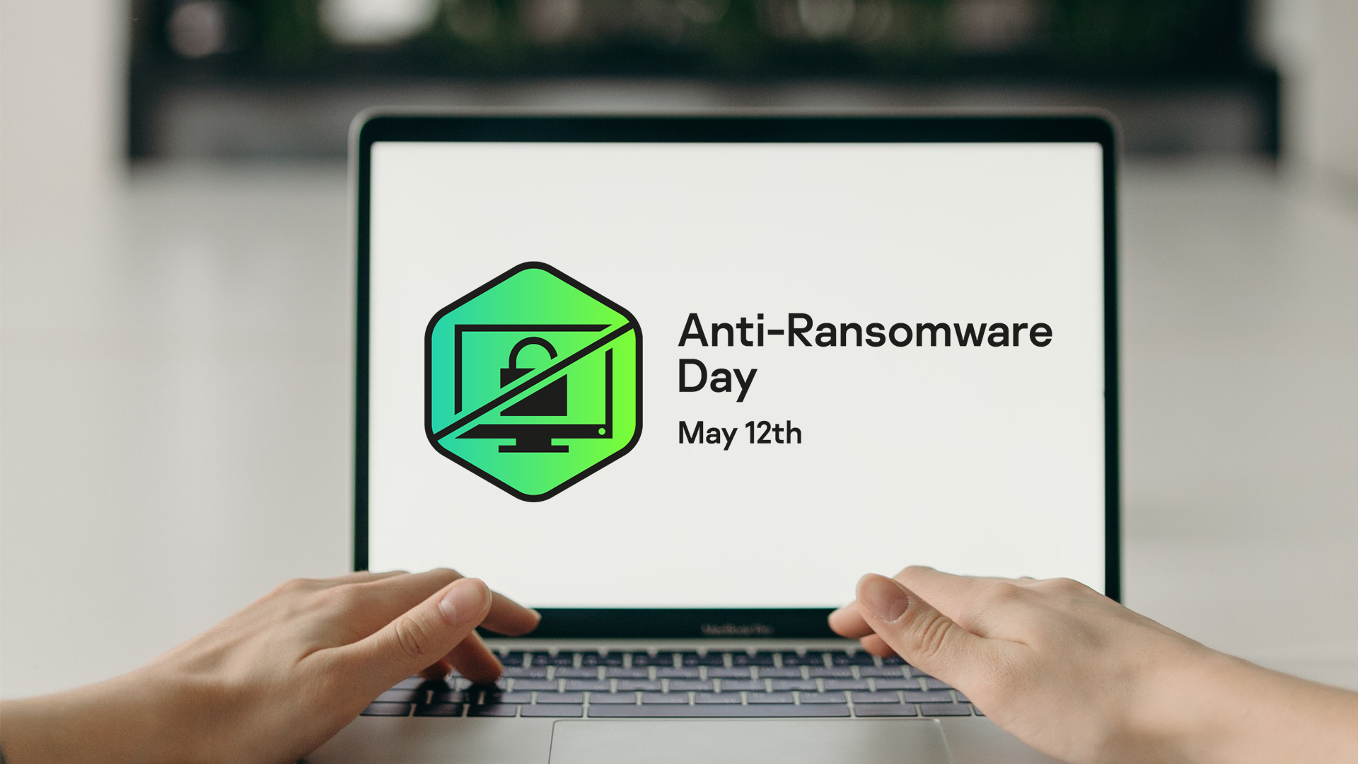 Anti-Ransomware Day, fuel pipelines and water utilities