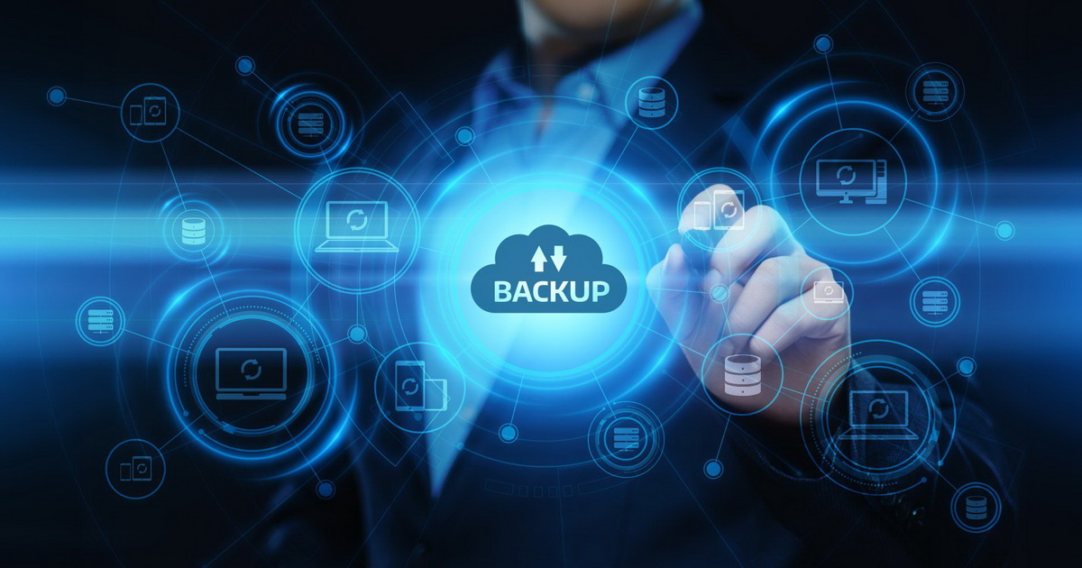 4 ways to perfect your corporate data backup strategy