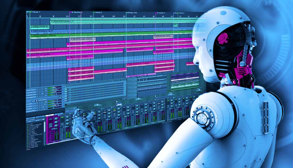 Music soothes the savage beast; AI makes the tunes more accessible