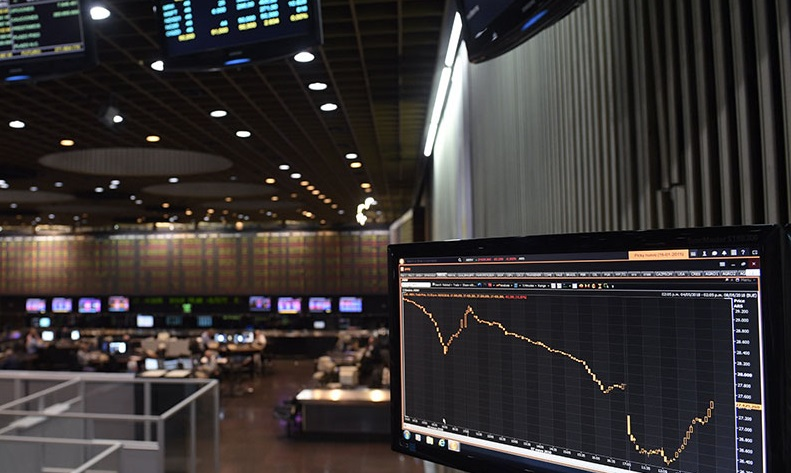 When democratizing online stock-market speculation leads to disaster