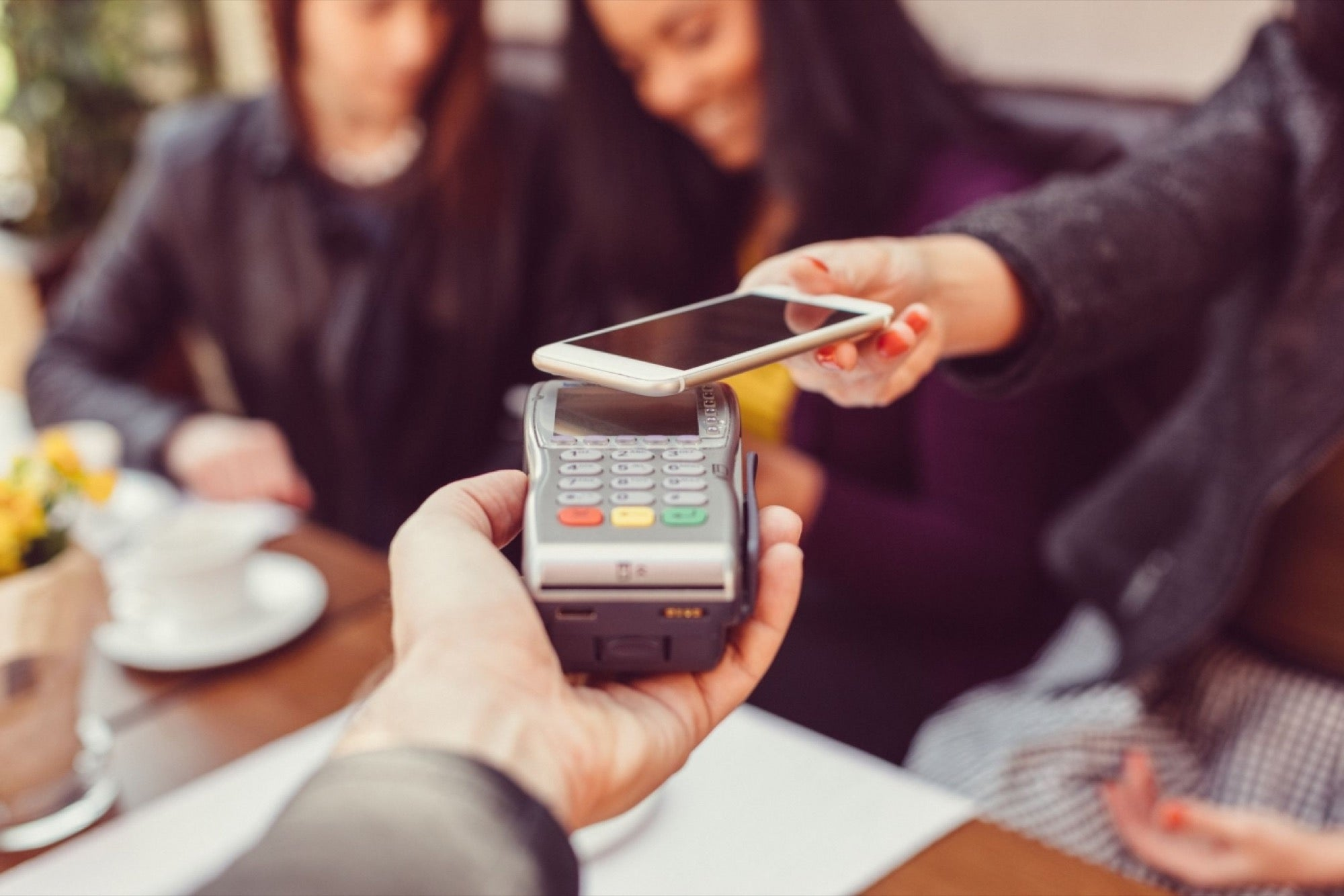 International e-payments platform becomes first to open up the UAE market