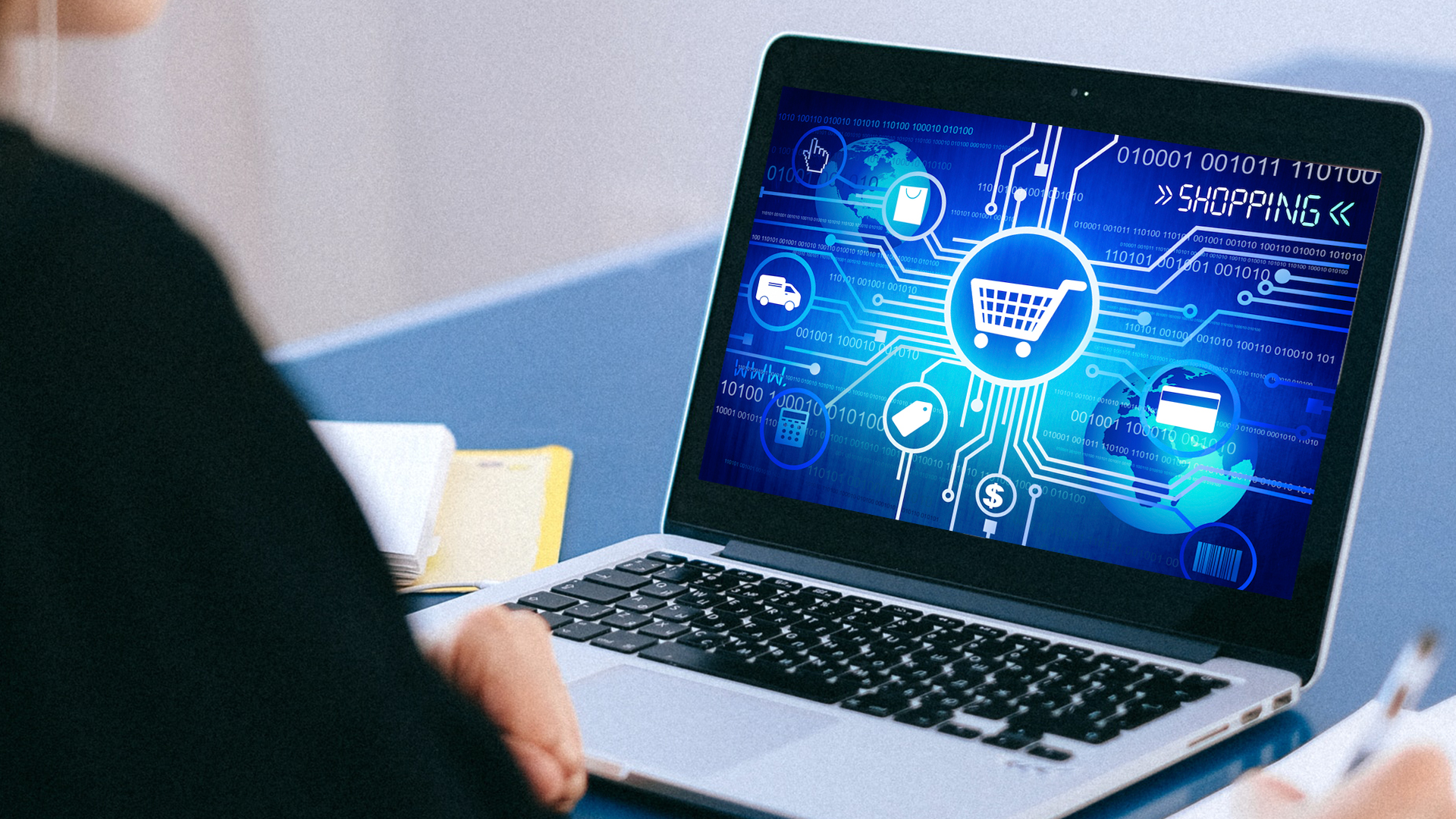 How to take a 27-year-old national sales event to omnichannel relevance