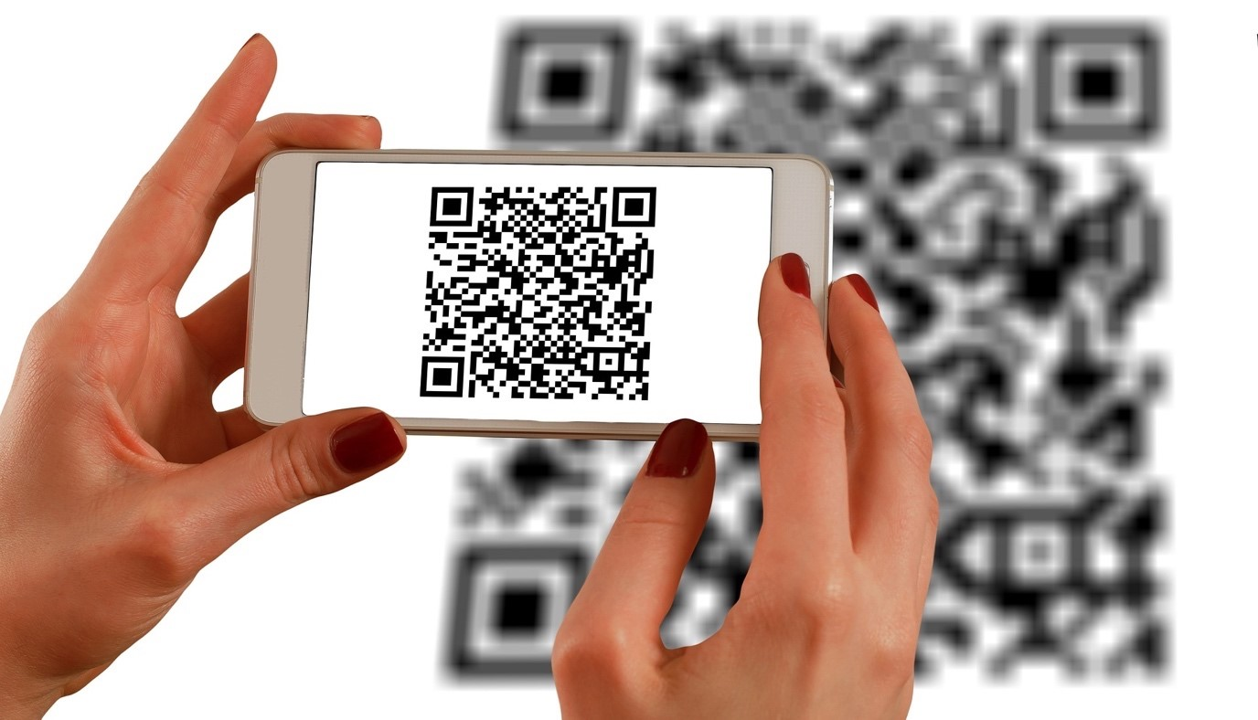 Is your baby food safe? Scan the QR code to see its provenance
