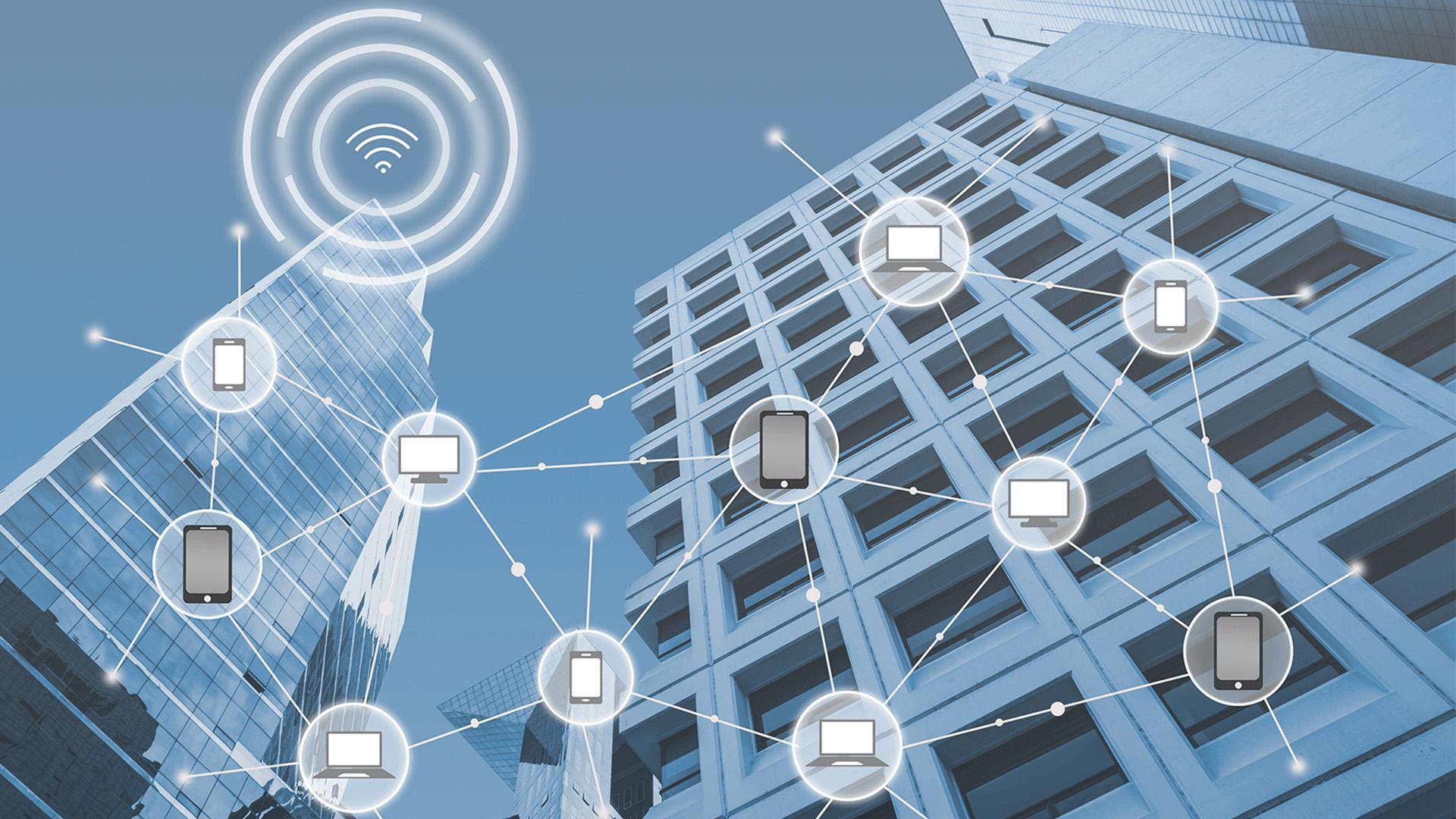 Smart-building technology gets a PKI boost