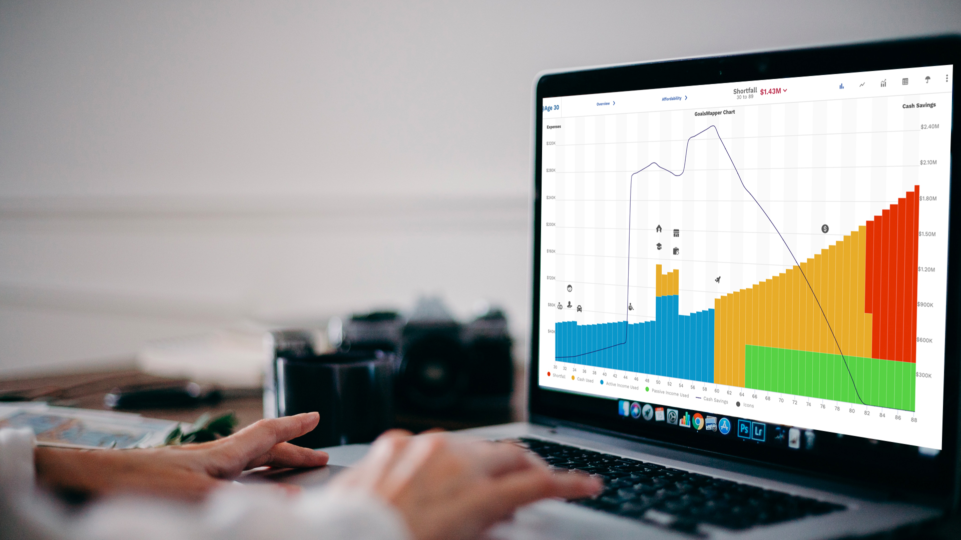 GoalsMapper launches an integrated CRM tool, GM Connect