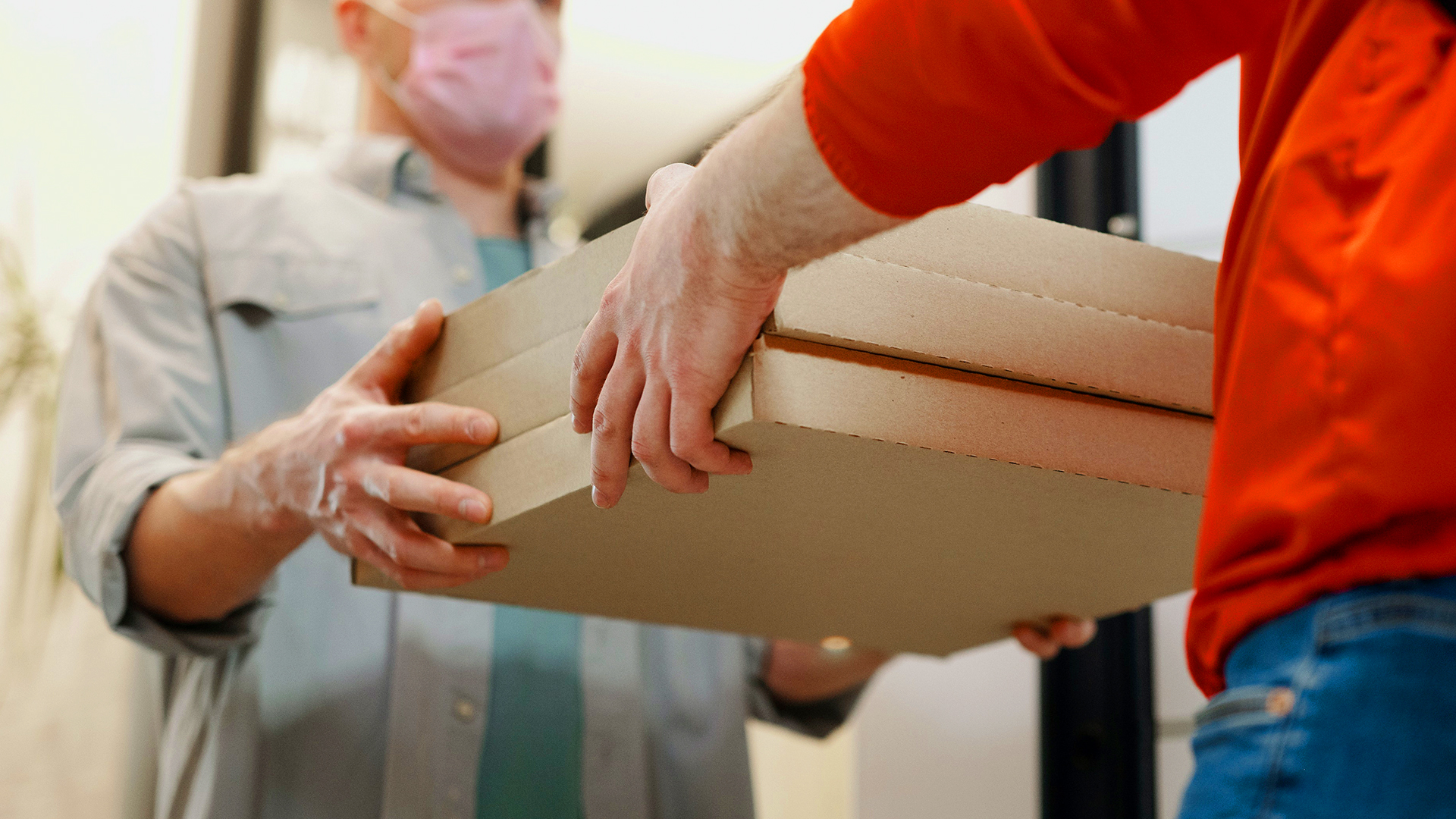 70% of shoppers in APAC prefer direct delivery of items: Survey