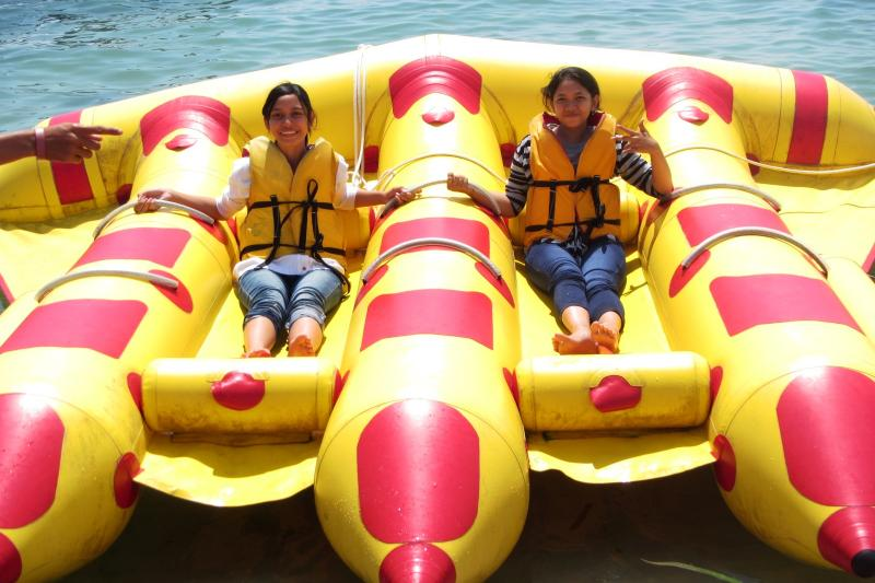 Big Marble Water Sports Tanjung Benoa Bali