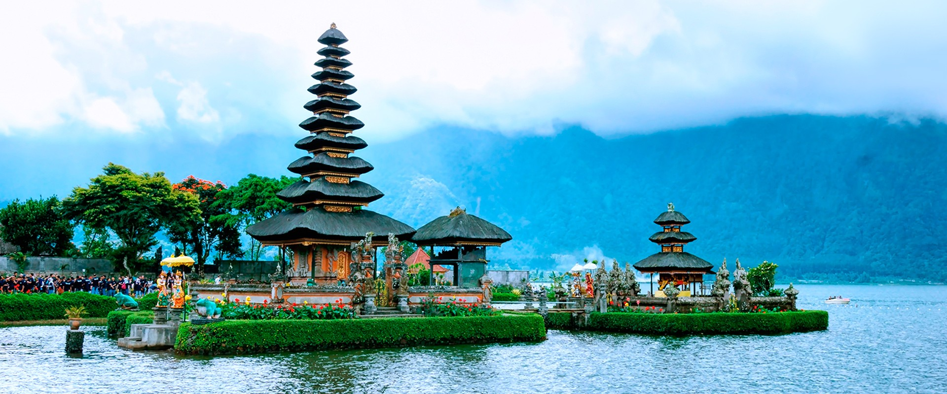 3D2N Bali Free And Easy Traveling