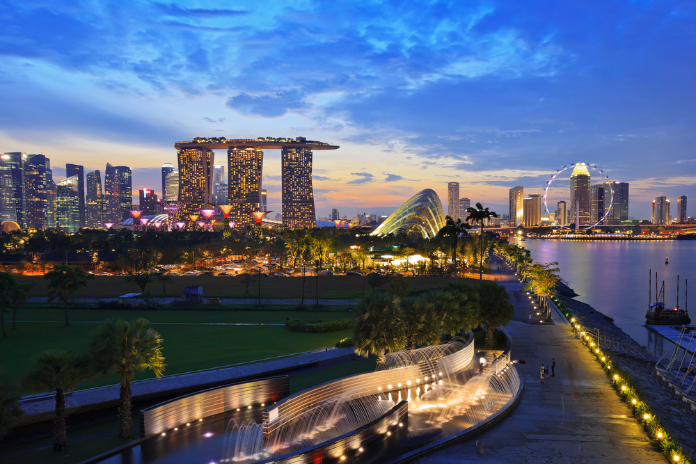 3D2N Fun Vacation In Singapore