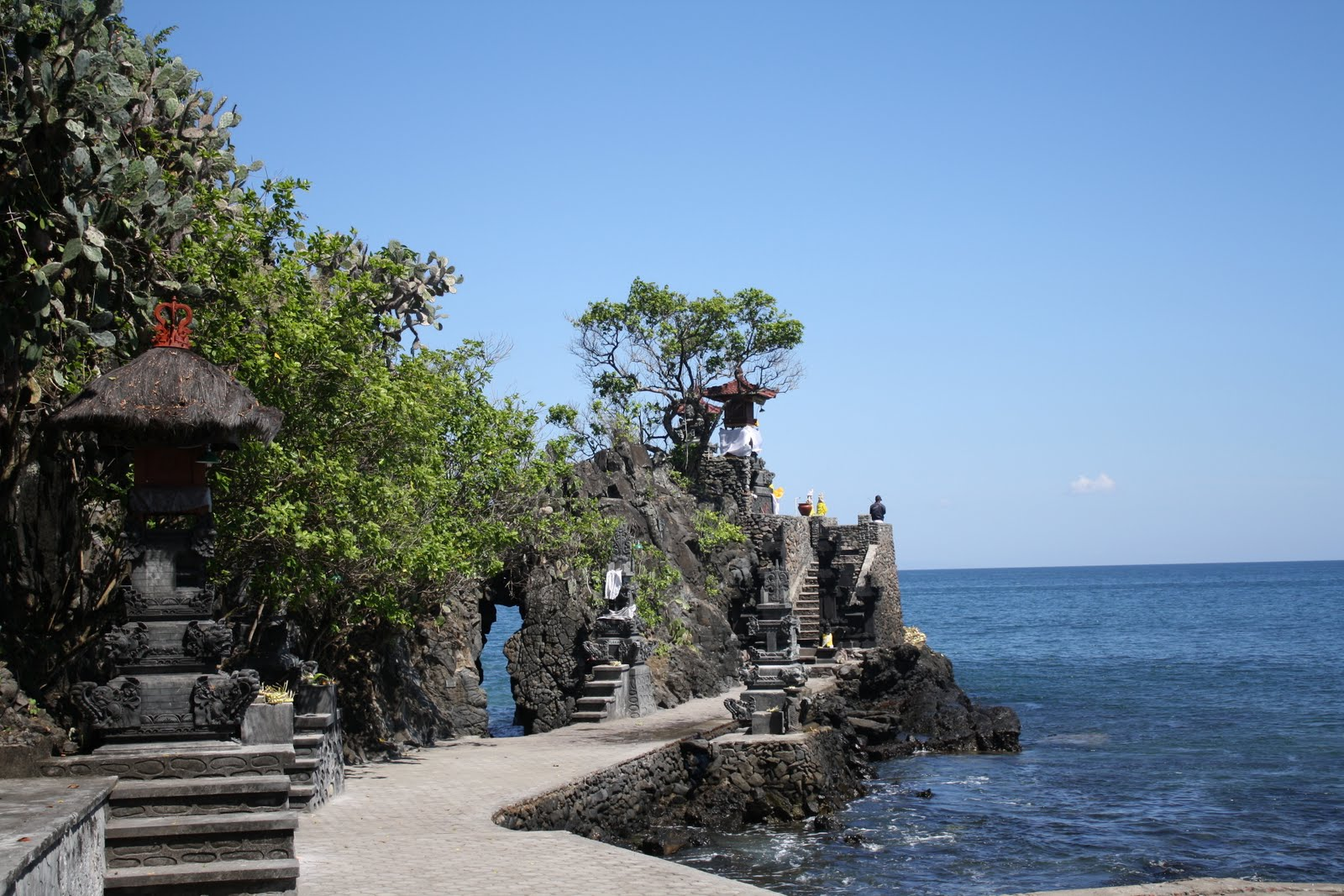 Discover Lombok in Sightseeing City Tour