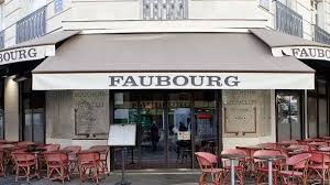 5D4N Stay In Le Faubourg Hotel Paris