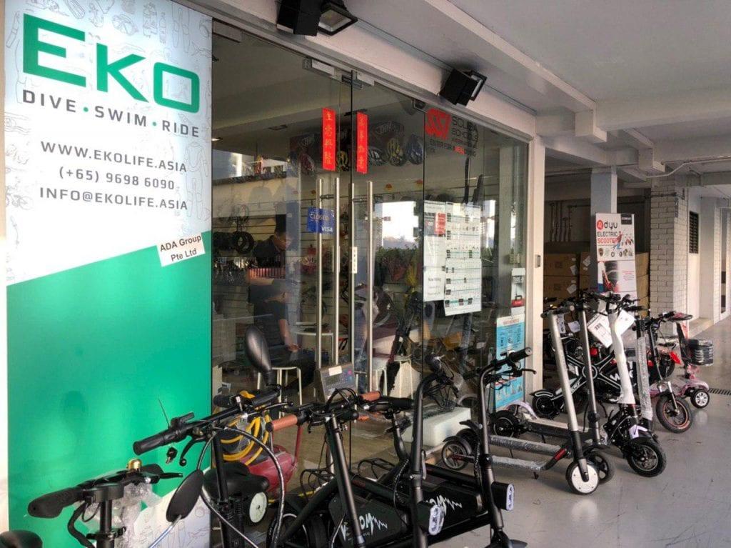 Eko Life Store