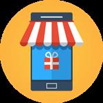 Cara buat toko online