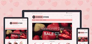 chocostore thumbnail