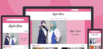 hijabs-store thumbnail
