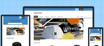snapshop template store