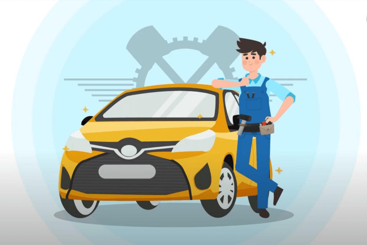 Ngành công nhệ ô tô học những gì