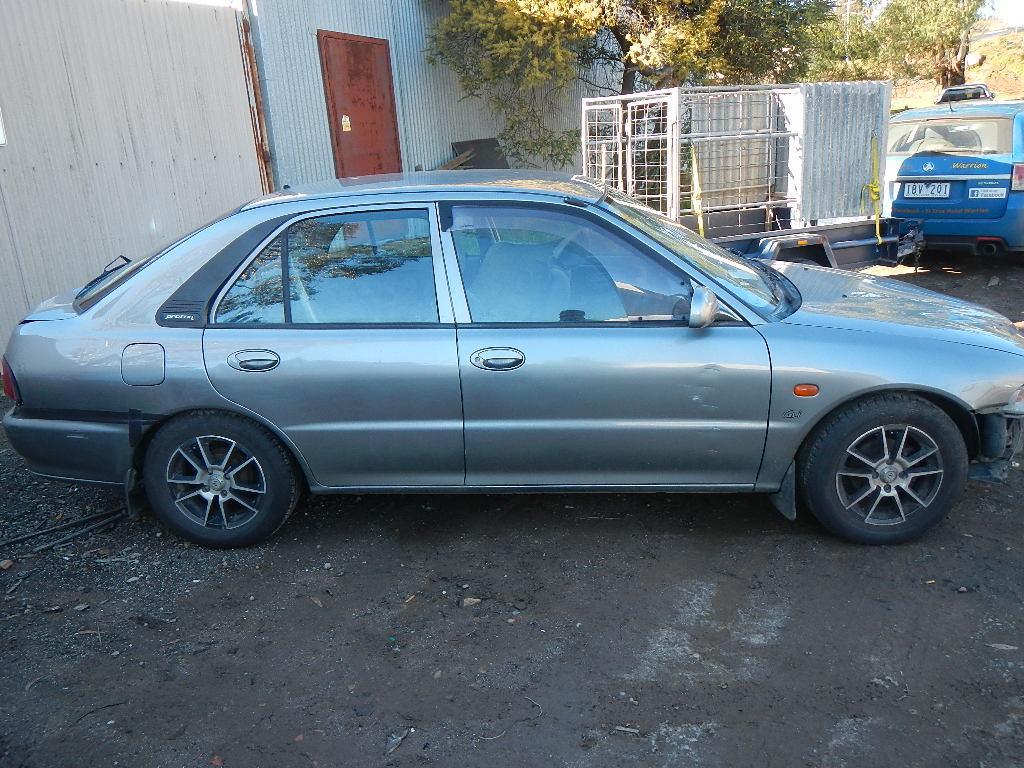 Fuel Pump Wira Persona Proton 2003
