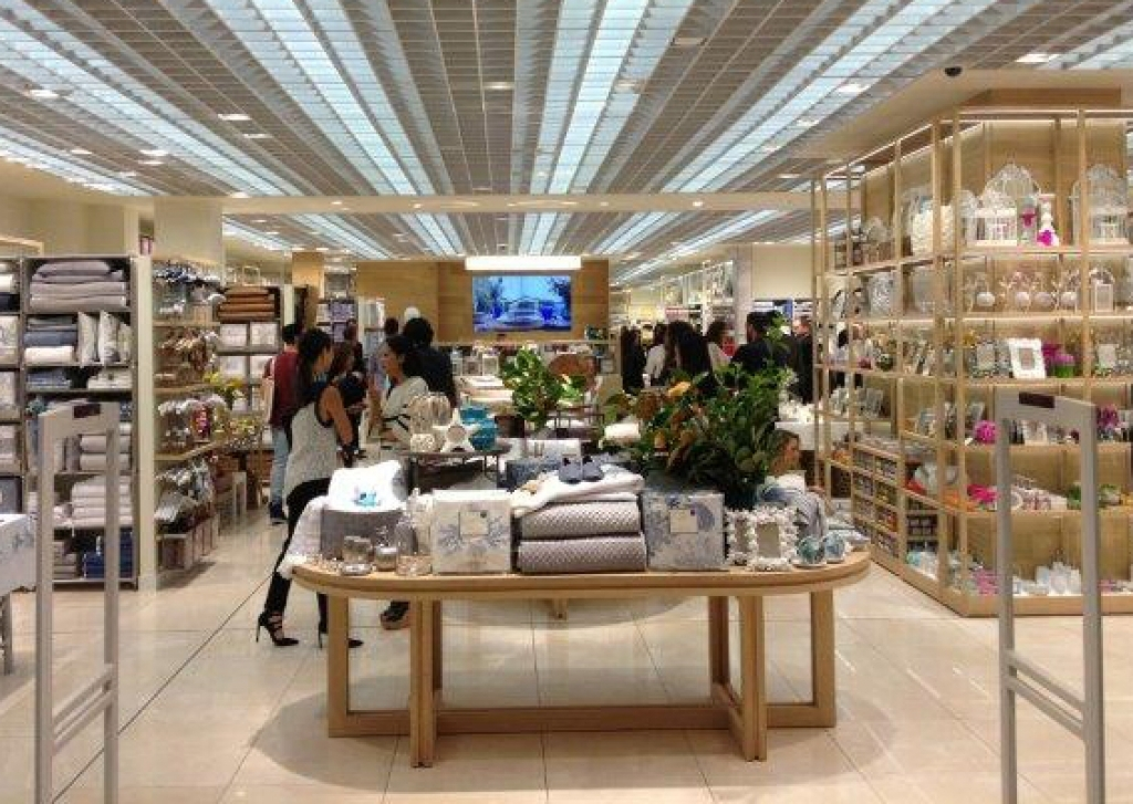Interior Home Store Interior Of Zara Home Highpoint The Greatly Anticipated First Best Style