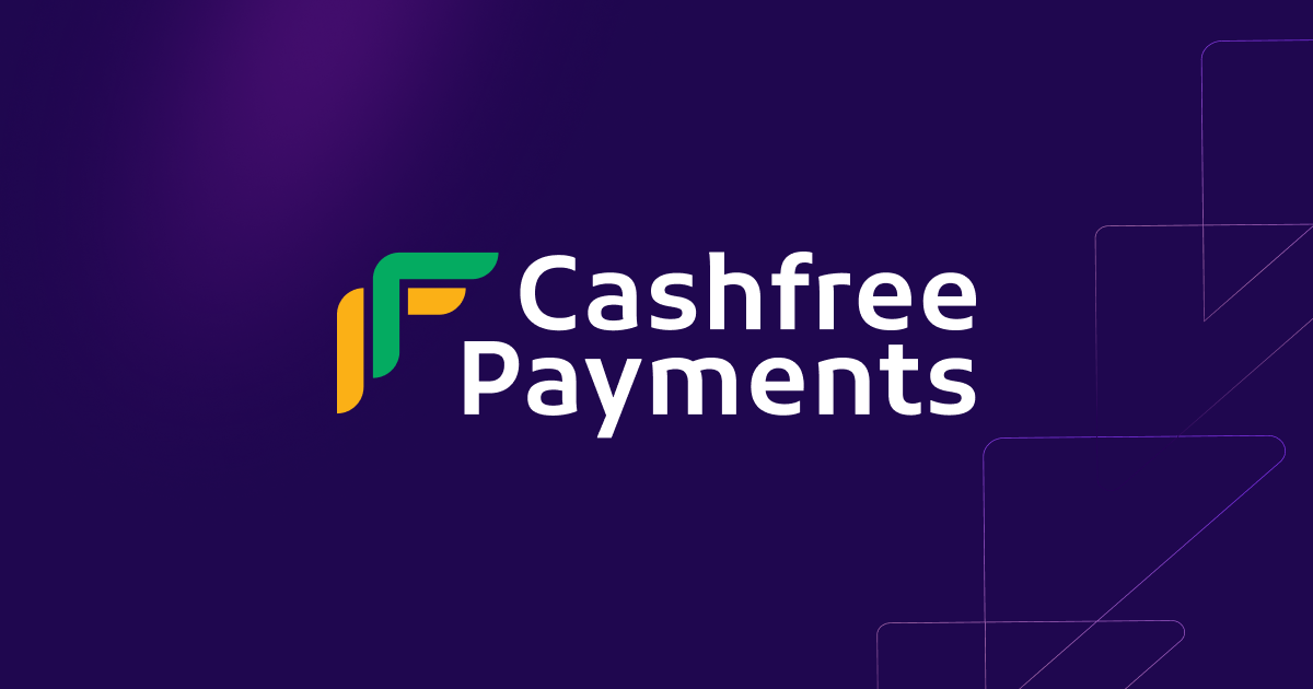 International Payment Gateway Integration | Cashfree [Lowest TDR]