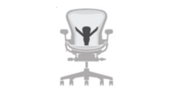 Adjustable PostureFit SL Support