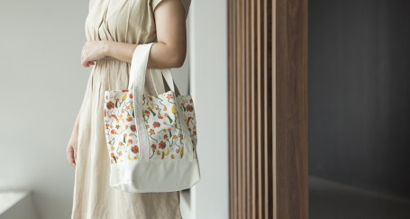 Colours of Life, Chic & Darling x Kreasi Abyakta Collaboration