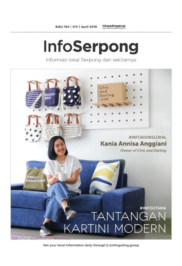 Info Serpong