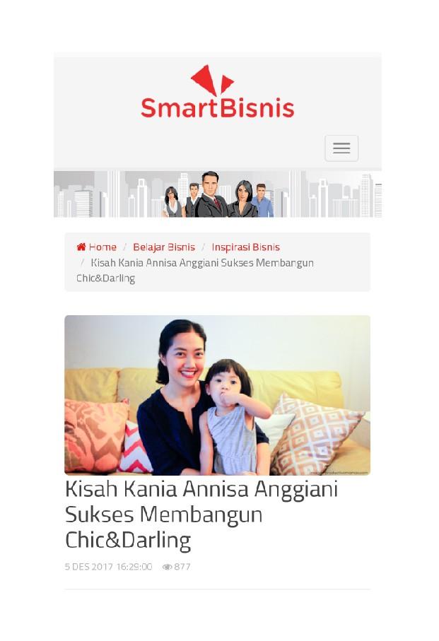 Smart Bisnis