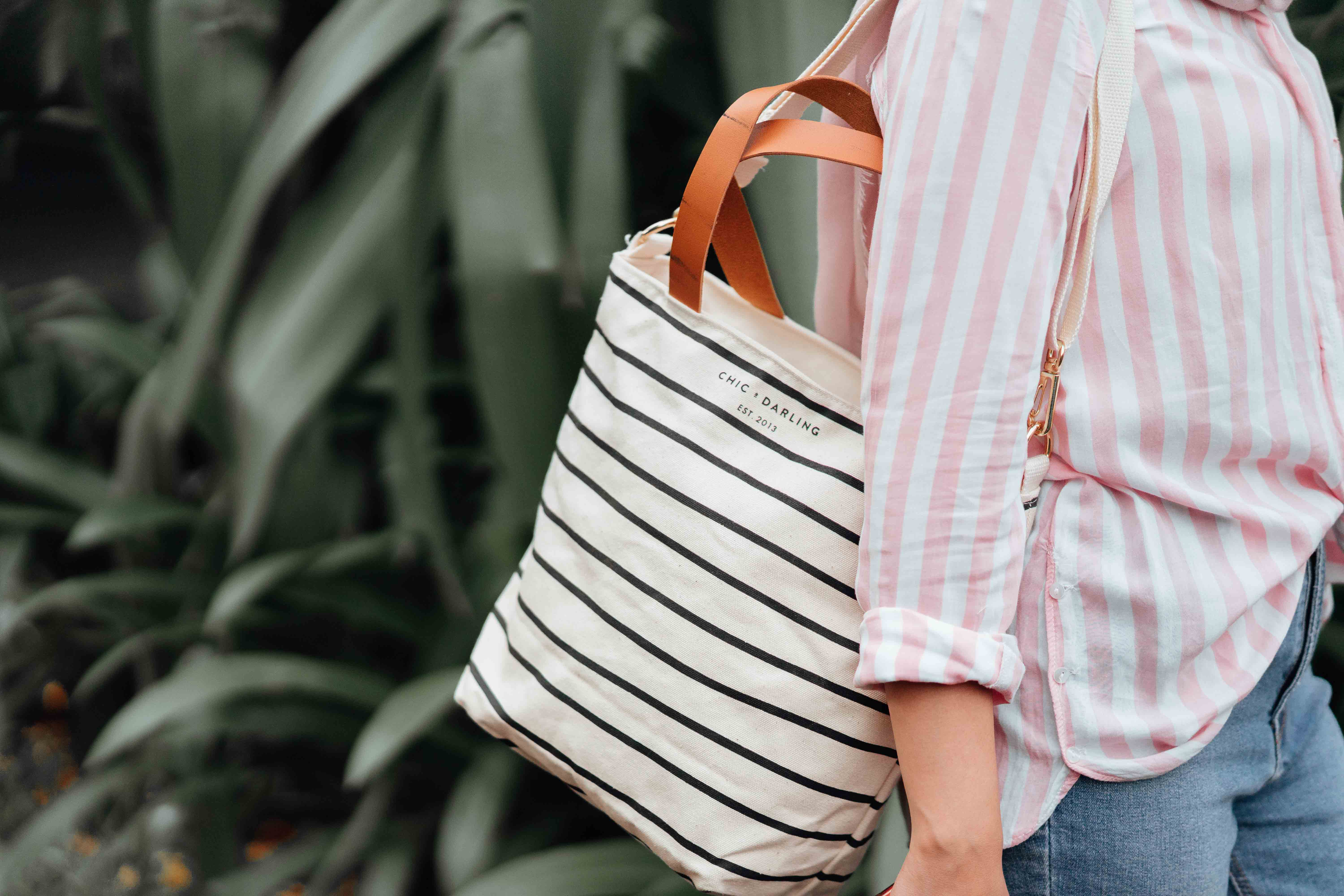 A Sling Bag that s Traveled with You - Chic   Darling ce528a998337a