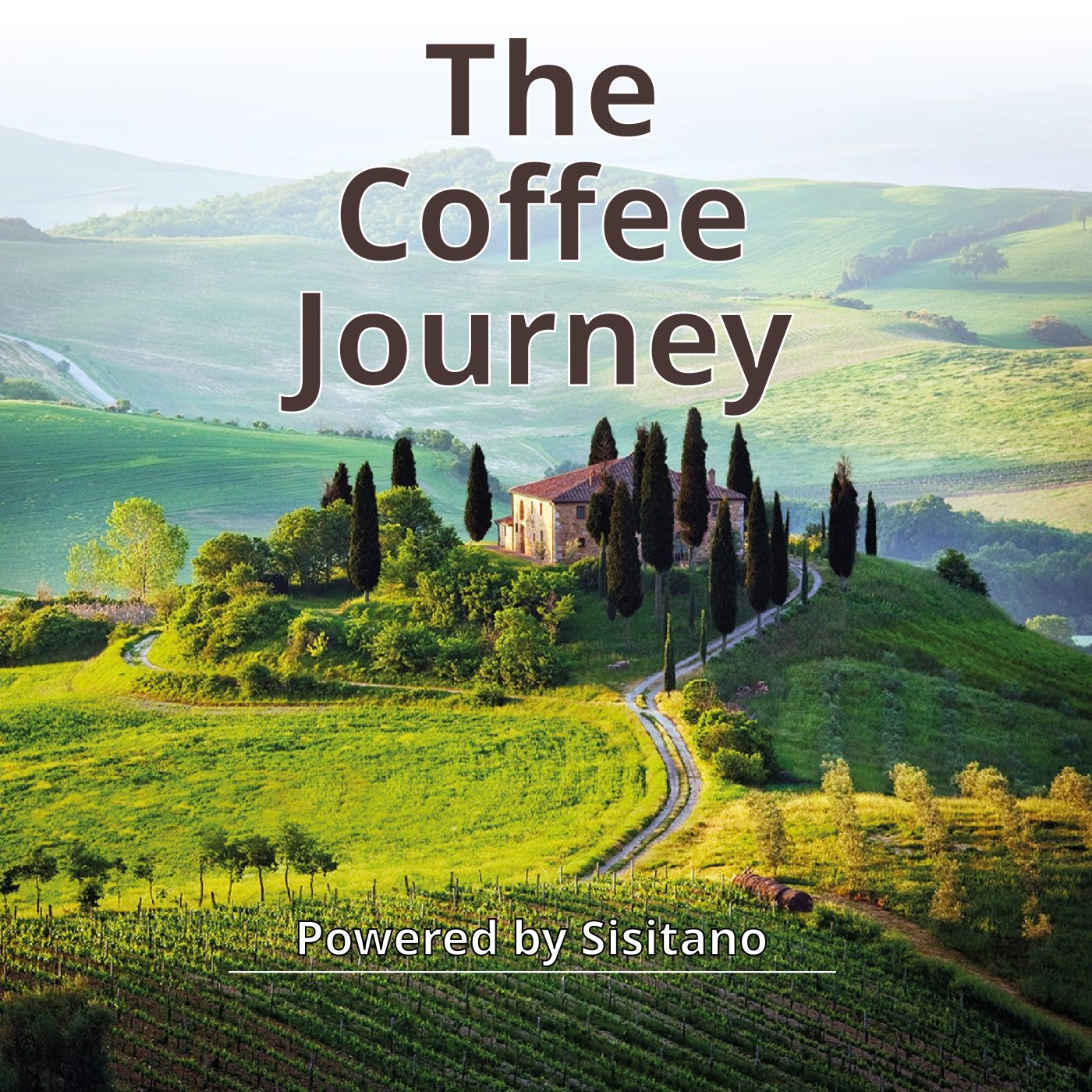 The Coffee Journey, Explore The Real Meaning of Coffee